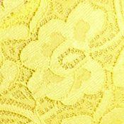 Luxury Lingerie: Sunshine Free People Racerback Crop Bra - F040O835