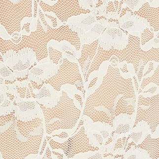 Bridal Shapewear: Ivory Free People Lace Bodysuit - F119L644