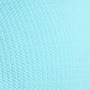 Luxury Lingerie: Sea Blue Free People Strappy Back Bra - F876O240A