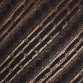 Full Length Slip: Black Free People Linear Lace Maxi Slip - OB427095