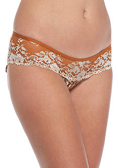 Free People Galloon Cross Dye Hipster - OB462596
