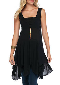 Free People Double Down Slip - OB511991