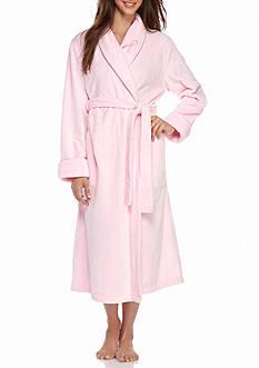 Kim Rogers Breast Cancer Beehive Robe