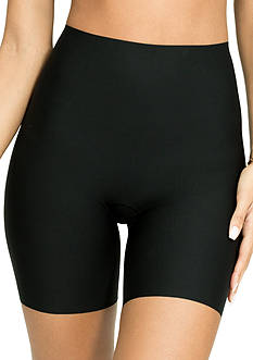 SPANX Plus Size Mid-Thigh Short Slimmer
