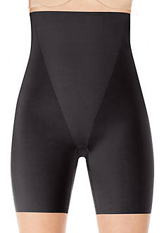 SPANX Plus Size Trust Your Thinstincts High-Waisted Mid-Thigh - 2123P