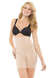 SPANX Trust Your Thinstincts High-Waisted Mid-Thigh - 2123