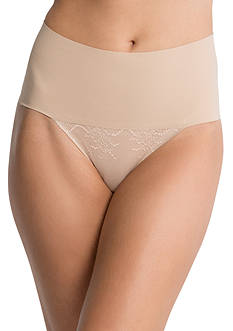 SPANX Undie-tectable Lace Thong - SP0615