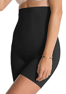 SPANX On Core High-Waist Mid Thigh Short - SS1915