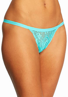 Cosabella Never Say Never Skimpie G-String - NEVER0221