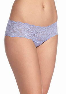 Cosabella Never Say Never Lace Hot Pants - NEVER07ZL