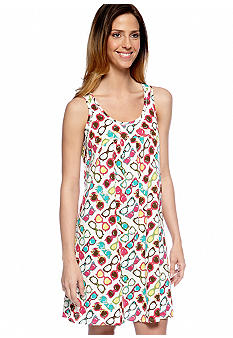 ND Intimates Sunglasses Print Chemise