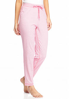 New Directions Intimates Banded Leg Pants