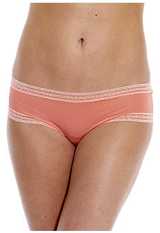ND Intimates Hipster with Lace waist and trim - 231304