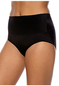ASSETS Red Hot Label BY SPANX Cheeky Control Brief - 1697