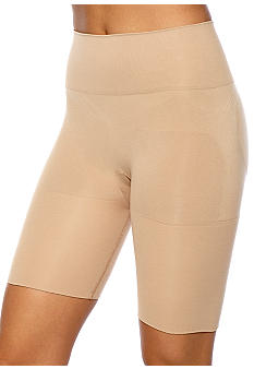 ASSETS Red Hot Label BY SPANX Focused Firmer Mid-Thigh - 1833