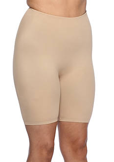 ASSETS Red Hot Label™ BY SPANX Plus Size Reversible Mid-Thigh Flipside Slimmer - 1874P