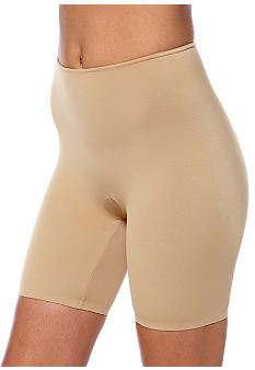 ASSETS Red Hot Label BY SPANX Flipside Reversible Firmers Mid-Thigh - 1874