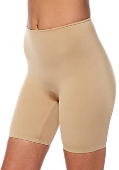 ASSETS Red Hot Label™ BY SPANX Flipside Reversible Firmers Mid-Thigh Shaper - 1874