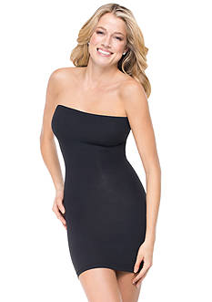ASSETS® Red Hot Label™ BY SPANX® Sleek Slimmer Strapless Slip - 2253