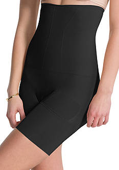 ASSETS Red Hot Label™ BY SPANX Flat Out Flawless Hi-Waist Mid-Thigh - FS4015
