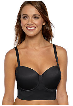 Maidenform Pure Genius Stay Up Convertible/Strapless Bra - M2328