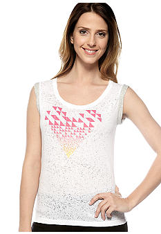 Steve Madden Heart Sleep Tee