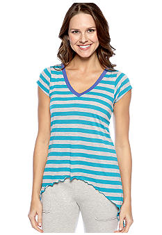Steve Madden Striped Sleep Top