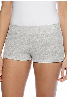 Steve Madden Knit Sleep Short