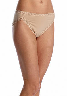 Natori Bliss Girl French Cut Briefs - 152058