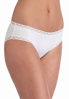 Natori Bliss Cotton Girl Brief 3-Pack - 156058MP