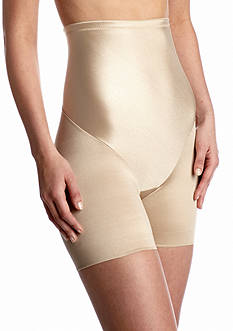 Naomi & Nicole Shine High Waist Boyshort - 7118
