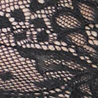 Women's Bikini Underwear: Black Perfects Australia Curve It Up Stacy Bikini - 14UBK71