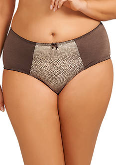 Goddess Kayla Brief - GD6165