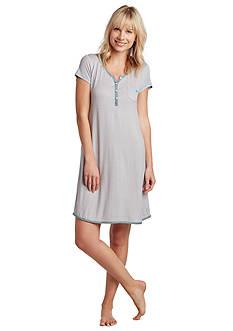 Layla Henley Sleepshirt