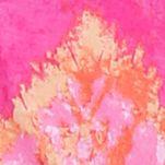 Women: Pajama Sets Sale: Pink Print Layla Geo Tie Dye Short Pajama Set