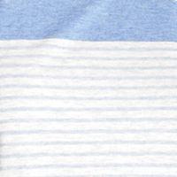 Pajamas for Women: Blue Stripe Lucky Brand 2-Piece Striped Tank Leggings Pajama Set
