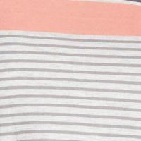 Sleepwear for Women: Sleepwear Collections: Coral Stripe Lucky Brand 2-Piece Striped Tank Leggings Pajama Set