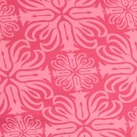 Juniors Pajama Pants: Pink Star Jockey Layers Printed Thermal Leggings