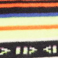 Womens Designer Sleepwear and Robes: Serape Lauren Ralph Lauren Stretch Microfleece Long Sleeve Half Zip Up Shirt