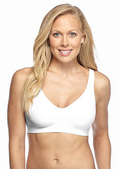Hanes Platinum Smooth Unlined Wire-Free Bra - HP04