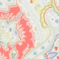 Echo Women Sale: Coral Echo Capri Pants