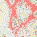Echo Products: Coral Echo Striped Short Pajama Set