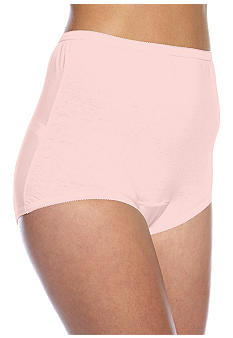 Kim Rogers Cotton Brief Panty - 00506