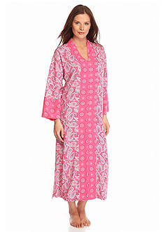 New Directions Intimates Woven Caftan