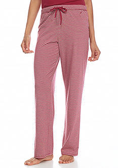 Nautica Anchor Stripe Pant