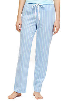 Nautica Stripe Knit Pants
