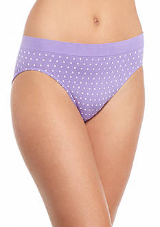 Bali Smoothing Hi-Cut Brief - 2362