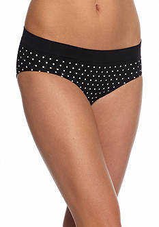 Bali Allover Smooth Hipster Underwear - 2H63