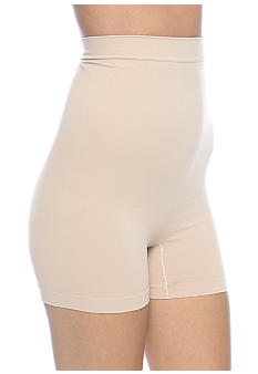 Barely There® Second Skinnies Smoothers Hi-Waist Boxer - 4J30
