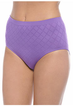 Bali Diamond Microfiber Brief - 730J